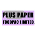 PLUS PAPER FOODPAC LTD